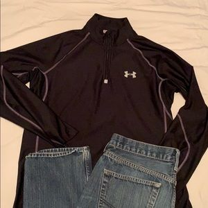 Men's Small Under Armour